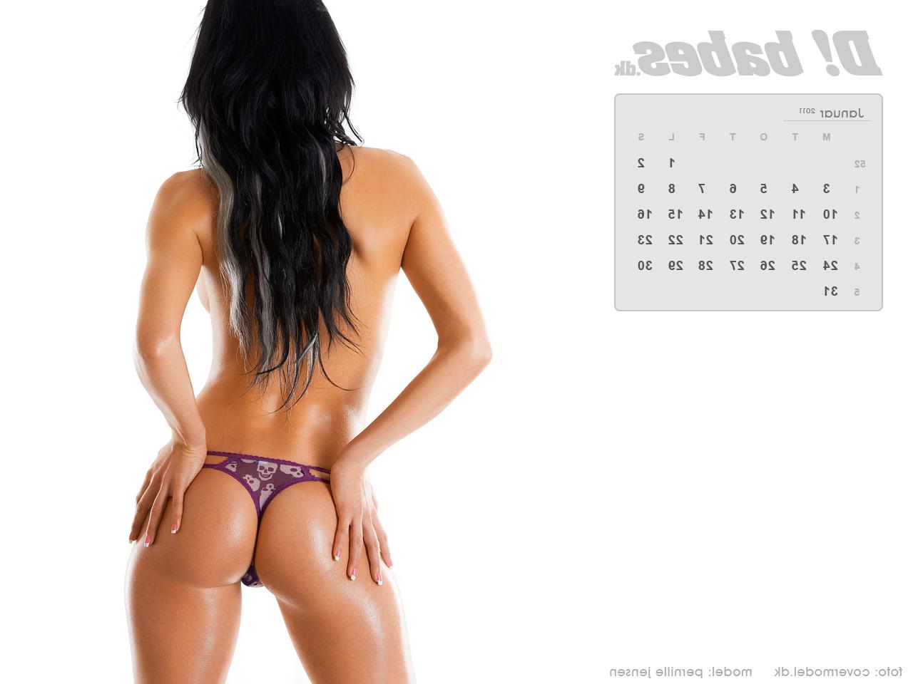 nøgne kvinder billeder kalender piger nøgne